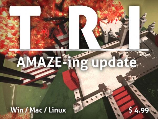 TRI 0.2.1 update