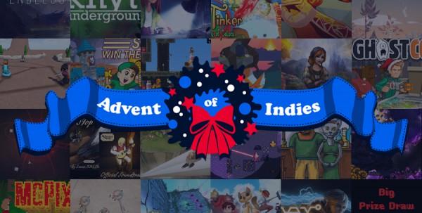 Advent of Indies 2014